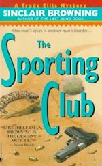 The Sporting Club (Trade Ellis Mysteries)
