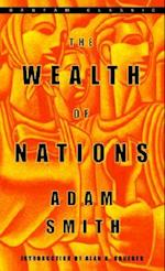 The Wealth of Nations af Adam Smith, Alan B Krueger, Edwin Cannan