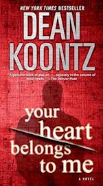 Your Heart Belongs to Me af Dean R Koontz