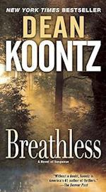 Breathless af Dean R Koontz