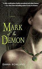 Mark of the Demon af Diana Rowland