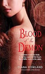 Blood of the Demon af Diana Rowland