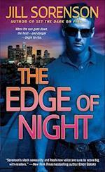 The Edge of Night af Jill Sorenson