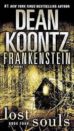 Lost Souls af Dean R Koontz