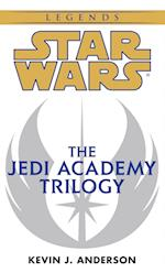 Jedi Search/Dark Apprentice/Champions of the Force (Star Wars: Jedi Academy Trilogy)