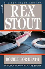 Double for Death af Rex Stout, Stout