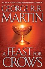A Feast for Crows (MARTIN, GEORGE RR)