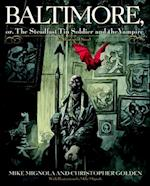 Baltimore af Christopher Golden, Mike Mignola