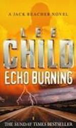 Echo Burning (nr. 5)