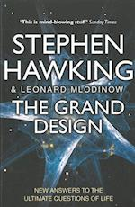 The Grand Design af Leonard Mlodinow, Stephen Hawking