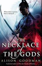 The Necklace of the Gods af Alison Goodman