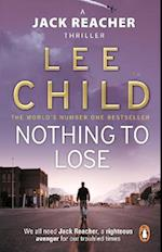 Nothing To Lose (Jack Reacher, nr. 12)