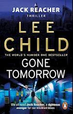Gone Tomorrow (Jack Reacher, nr. 13)
