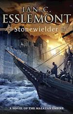 Stonewielder af Ian Cameron Esslemont