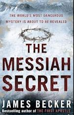 The Messiah Secret af James Becker