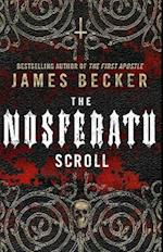 The Nosferatu Scroll af James Becker