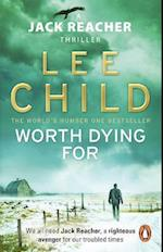 Worth Dying For (Jack Reacher, nr. 15)