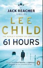 61 Hours (Jack Reacher, nr. 14)