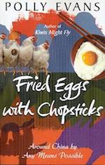 Fried Eggs with Chopsticks