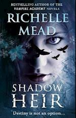 Shadow Heir (Dark Swan, nr. 4)