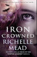 Iron Crowned (Dark Swan, nr. 3)