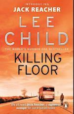 Killing Floor af Lee Child