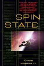 Spin State af Chris Moriarty