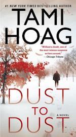 Dust to Dust af Tami Hoag