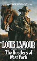 Rustlers of West Fork af Louis L'Amour