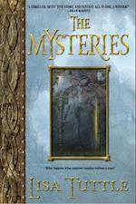 Mysteries af Lisa Tuttle