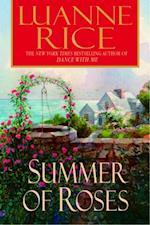 Summer of Roses af Luanne Rice