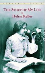 Story of My Life af Helen Keller