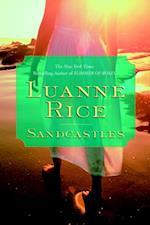 Sandcastles af Luanne Rice