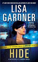 Hide af Lisa Gardner