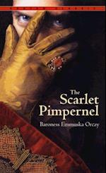 Scarlet Pimpernel af Baroness Emmuska Orczy