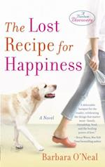 Lost Recipe for Happiness af Barbara O'neal