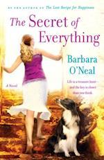 Secret of Everything af Barbara O'neal