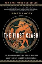 First Clash af Jim Lacey