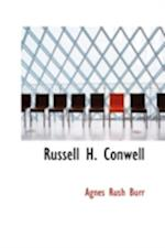 Russell H. Conwell af Agnes Rush Burr