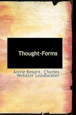 Thought-Forms af Annie Wood Besant, Charles Webster Leadbeater