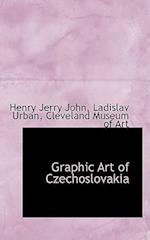 Graphic Art of Czechoslovakia