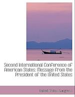 Second International Conference of American States af United States Congress