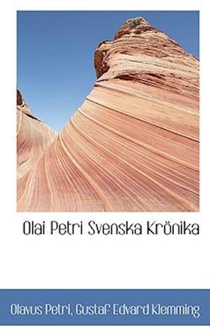 Olai Petri Svenska Krapnika