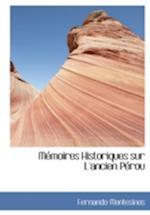 MAcmoires Historiques sur L'ancien PAcrou (Large Print Edition)