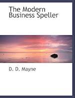 The Modern Business Speller af D. D. Mayne