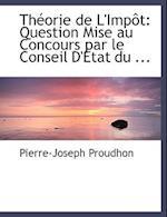 Thacorie de L'Impaat af Pierre-Joseph Proudhon