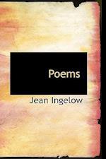 Poems af Jean Ingelow