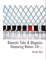 Domestic Tales a Allegories af Hannah More