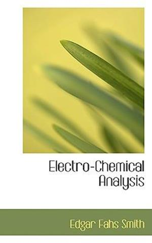 Electro-Chemical Analysis