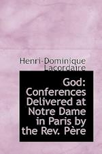 God af Henri-Dominique Lacordaire